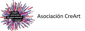 Asociación CreArt Logo